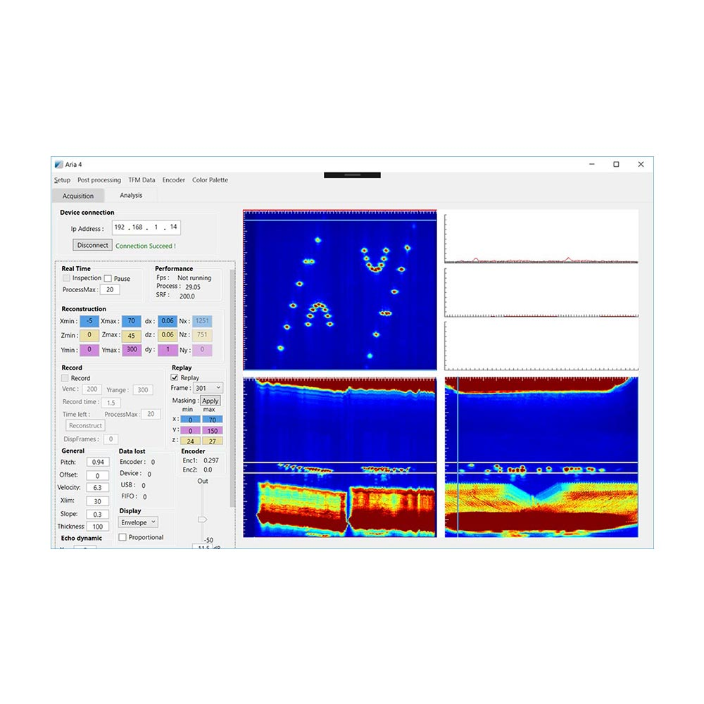 AOS Driver for MATLAB - Advanced OEM Solutions