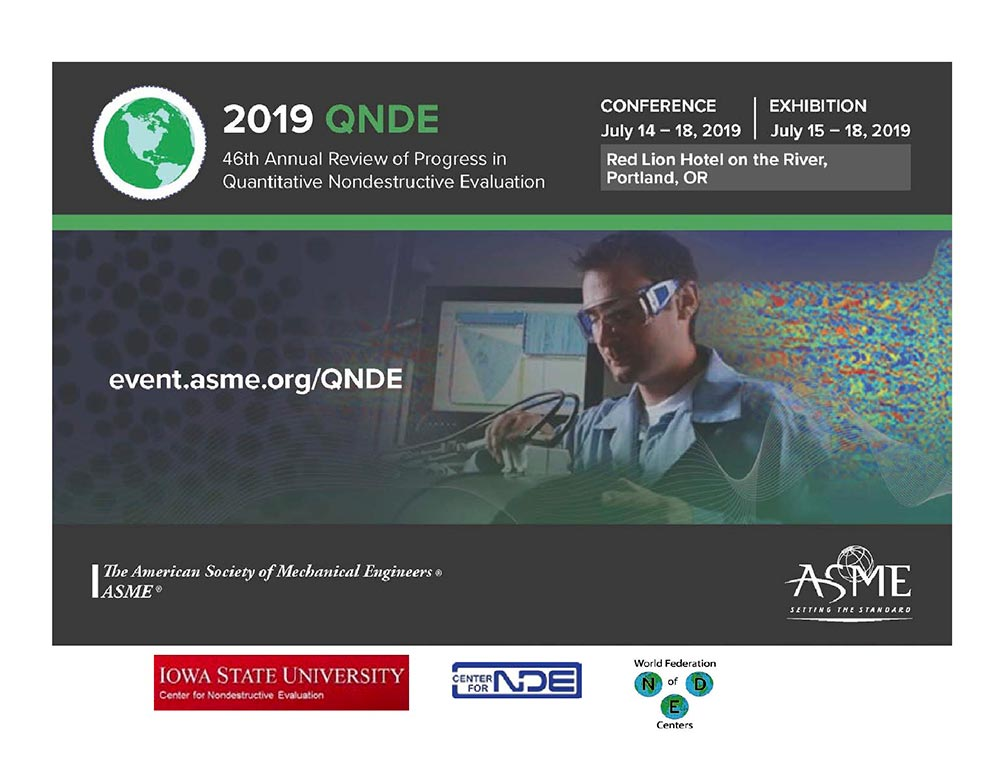 QNDE 2019 - Portland, OR - Booth #2 - Advanced OEM Solutions